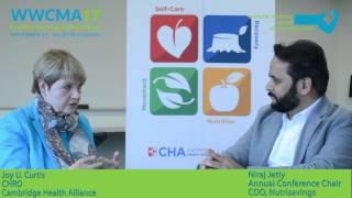 Cambridge Health Alliance (CHA) Wellness Strategy – Part-2