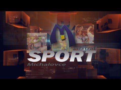 Šport Mistral (24.5.2018)