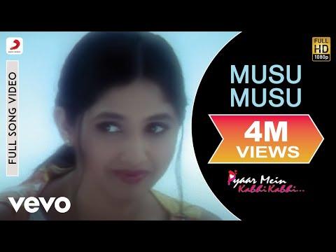 Video Musu Musu - Pyaar Mein Kabhi Kabhi   Dino Morea   Rinke Khanna   Sanjay Suri download in MP3, 3GP, MP4, WEBM, AVI, FLV January 2017