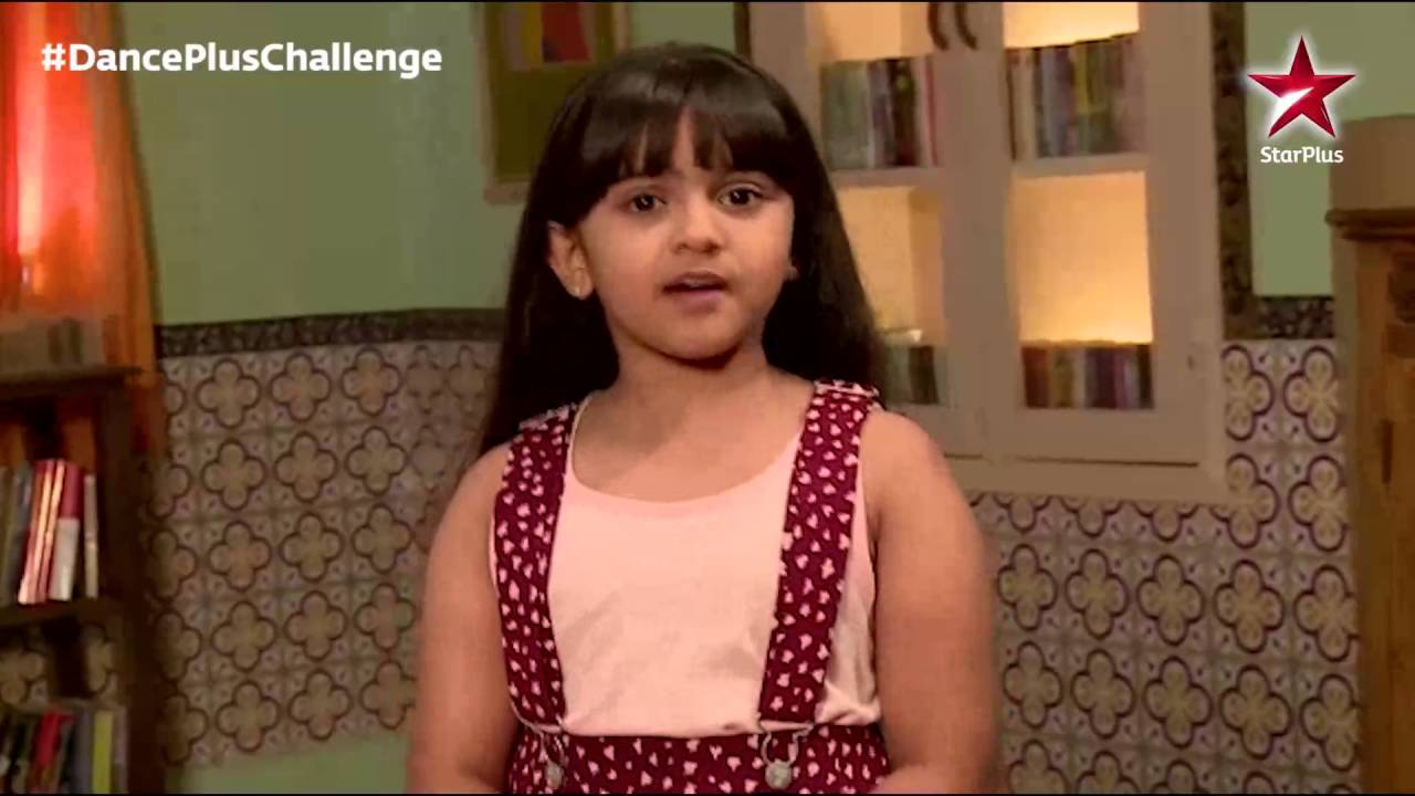 Dance+ 2| Avni takes up the Dance Plus Challenge