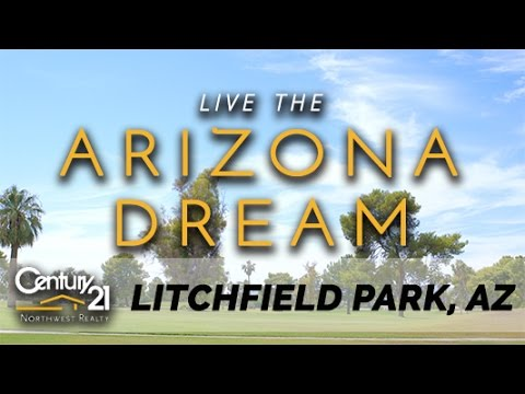 Living in Litchfield Park