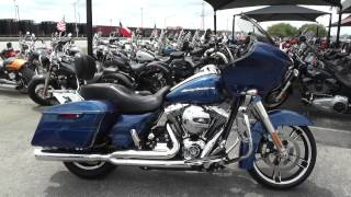 9. 667990 - 2016 Harley Davidson Road Glide Special FLTRXS - Used motorcycles for sale