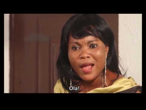 OLAROTIMI - Odunlade Adekola Movie 2017 | Starring Odunlade Adekola,Faithia Balogun,Baba Wande