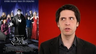 Dark Shadows - Video Review