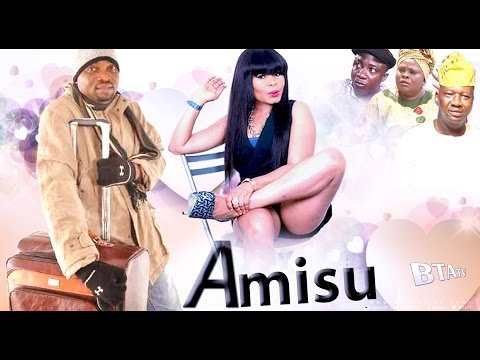 Amisu - Latest Yoruba Nollywood Movie Feat. Olaniyi Afonja, Tayo Adeniyi