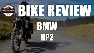 10. BIKE REVIEW: BMW HP2