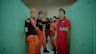 Download Video Teen Top 긴 생머리 그녀(miss Right) Locker Room One Take Ver. 3Gp Mp4