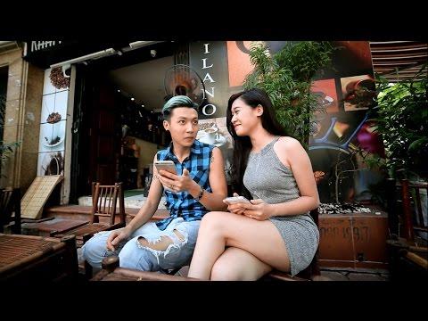 CHUỐI TV : Ngắm gái và cái kết bất ngờ (Phần 2)