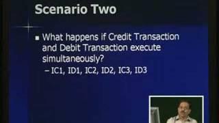 Lecture - 17 Transaction Processing Concepts