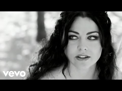 evanescence - my immortal (videoclip)