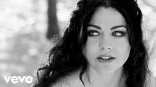 Music video by Evanescence performing My Immortal. (C) 2004 Wind-Up Records, LLC.