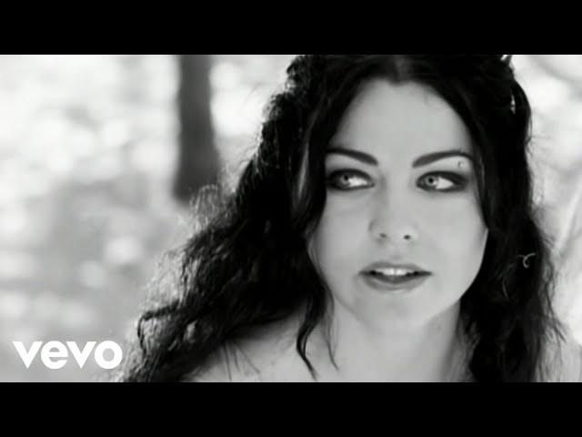 Evanescence-my-immortal