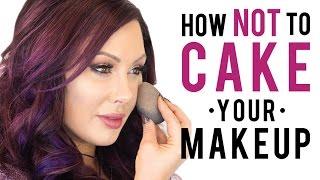 How NOT to Cake Your Makeup | Makeup Geek by Makeup Geek