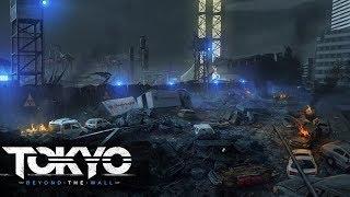 Видео к игре Secret World: Legends из публикации: Для Secret World: Legends вышло обновление «Tokyo: Beyond the Wall»