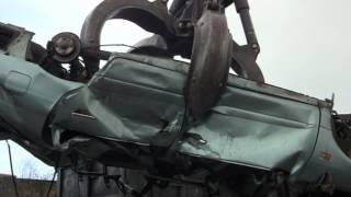 Terex Fuchs MHL350E material handler- New