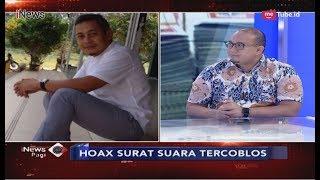 Video Dalang Hoaks Surat Suara Diduga Relawan Prabowo, Begini Penjelasan Andre Rosiade - iNews Pagi 09/01 MP3, 3GP, MP4, WEBM, AVI, FLV Februari 2019