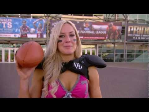 LFL – Chloe Butler Interview