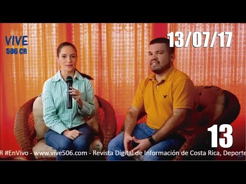 Revista Vive 506 CR 13-07-17