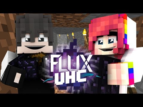 ALL THE ENCHANTS!! // FluxUHC S7 // Ep5
