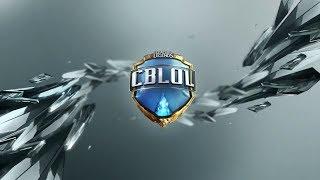CBLoL 2019 - Primeira Etapa - Semana 5, Dia 2
