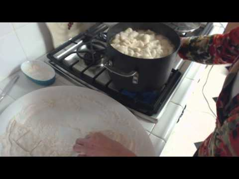 ASMR Southern Accent Soft Spoken ~~ Making Homemade Chicken & Dumplings