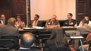Dupont Summit 2011 - Future Directions In Science, Technology And Environmental Policy Research