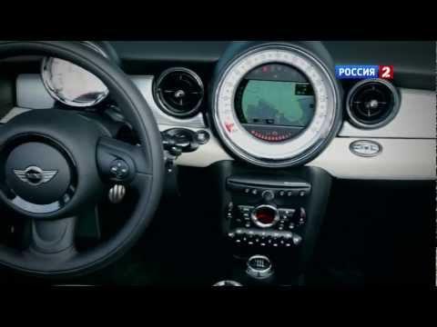Mini Cooper S Roadster Тест-драйв Mini Cooper Roadster 2013 // АвтоВести 41