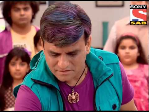 Chidiya Ghar - Episode 405 - 13th June 2013