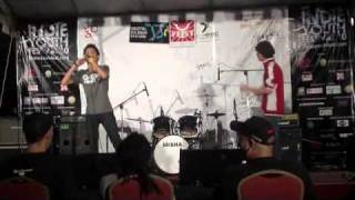 2010 2nd Malaysia Beatbox Championship -  Shawn Lee vs Koujee ( A must see)