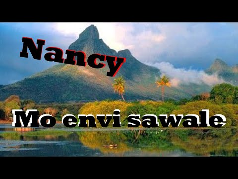 Nancy - Mo Envi Sawale