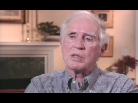 Interview with Bill Minor - PBS NewsHour