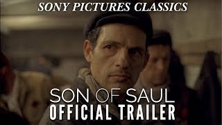 Nonton Son Of Saul  2015    Official Trailer  2 Film Subtitle Indonesia Streaming Movie Download