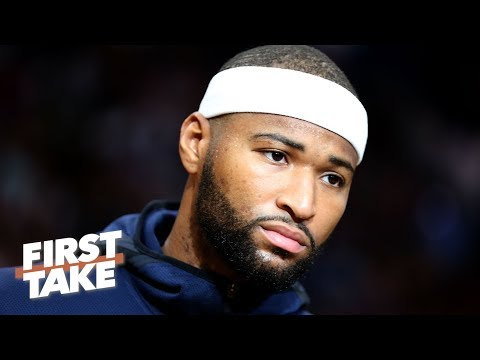 Video: The Lakers might be better off without DeMarcus Cousins – Domonique Foxworth | First Take