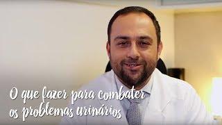 Fica a Dica – O que fazer para combater os problemas urinários