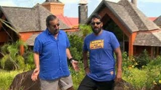 India's biggest foodies state their hunger for travel – Rocky explores Mauritius from under the deep blue seas while Mayur...