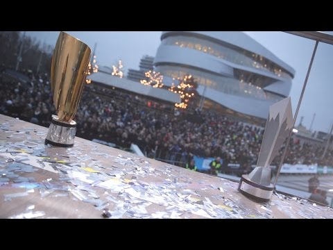 Mercedes-Benz celebrates at Stars & Cars 2014 - Mercedes-Benz original