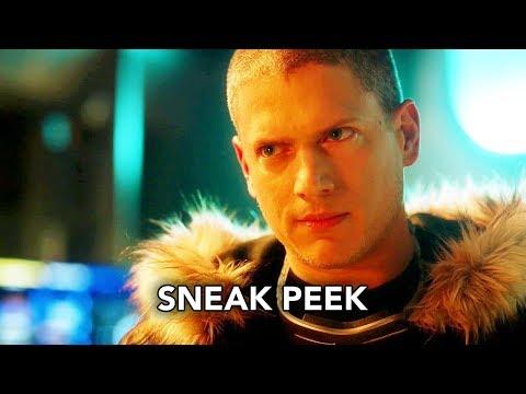 The Flash 4x19 Sneak Peek #2
