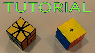 How to Solve the Square-1 | Tutorial