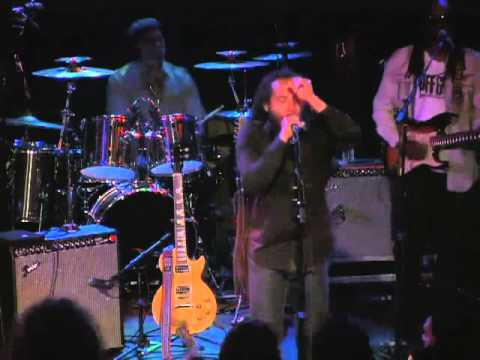Reggae in My Head (Live at the Roxy Theatre)