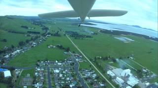 Toora Australia  City pictures : Aries RC Plane Over Toora, Victoria, australia