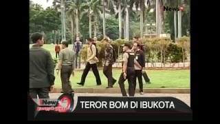 Video Live report: Kunjungan Presiden Jokowi ke TKP ledakan bom Sarinah - iNews Breaking News 14/01 MP3, 3GP, MP4, WEBM, AVI, FLV Mei 2018
