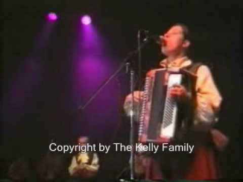 Tekst piosenki The Kelly Family - Summertime po polsku