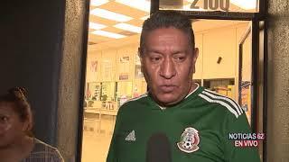 El voto para mexicanos en el exterior – Noticias 62 - Thumbnail