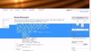 PHP&MySQL - Shopping Cart - 01
