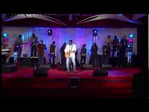 Praise Awaits (Live!) - Noel Robinson & Nu Image thumbnail