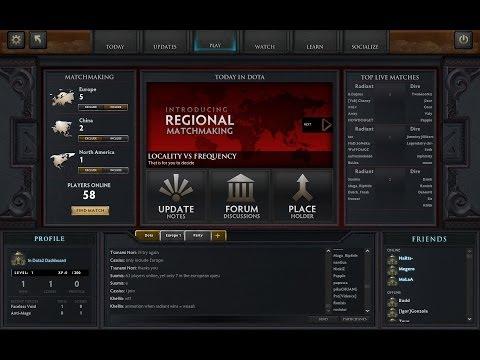 dota 2 beta - Предлагаем вашему вниманию запись игры, которая была сделана в 2011 году. Video created by: mr.President[BoD] Сайт: http://dota2.ru Магазин игровых девайсов:...