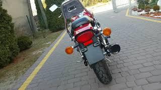 8. Kawasaki eliminator 125  1999r