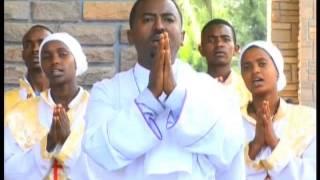 Ethiopian Orthodox Tewahedo Mezmur-Zemari Wondwosen Bekele-Enberetalen Gena