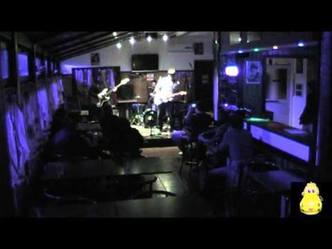 Jam Session - Matteo Cerboncini - Giorgio Santisi - Stefano Resca