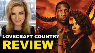 Lovecraft Country REVIEW by Beyond The Trailer